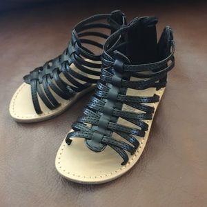 Old Navy Gladiator Sandals
